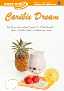Caribic Dream
