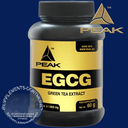 Grüntee Extrakt - EGCG
