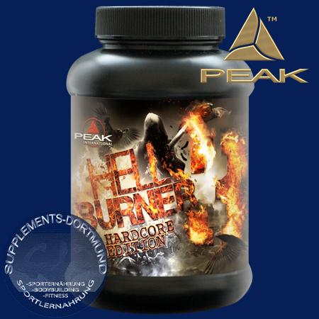 Peak Hellburner Hardcore Edition3